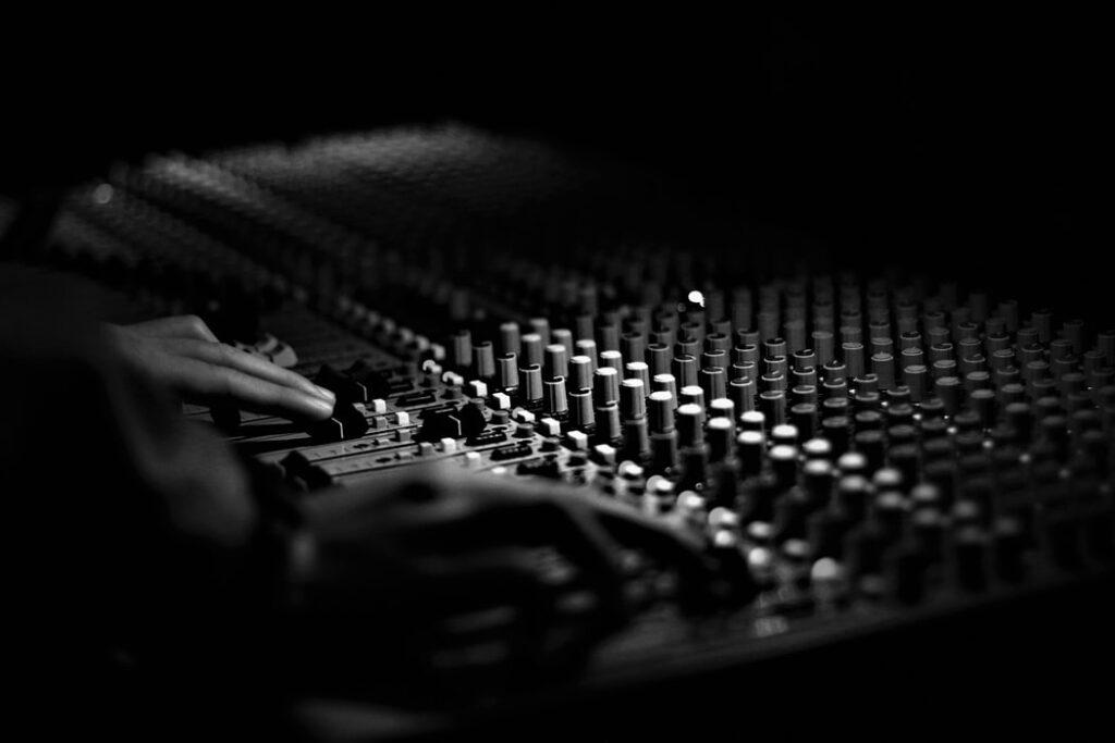 musique Electronique et beatmaker